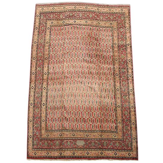 Khorassan Woven Rug For Sale