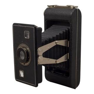 Jiffy Kodak Folding Camera C.1950 For Sale
