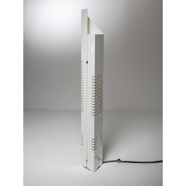 "Contemporary ""Personaggi"" Floor Lamp by Carmellini and Tronconi For Sale - Image 3 of 8"