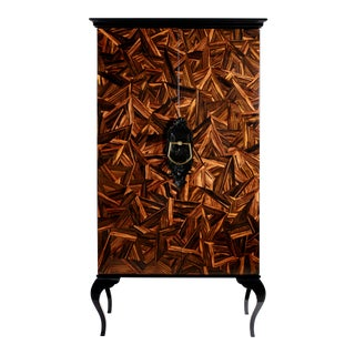 Covet Paris Guggenheim Patch Cabinet For Sale