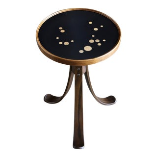 1962 Edward Wormley Constellation Table for Dunbar For Sale