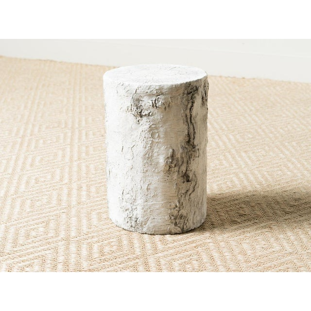 2010s Grotto Side Table For Sale - Image 5 of 5