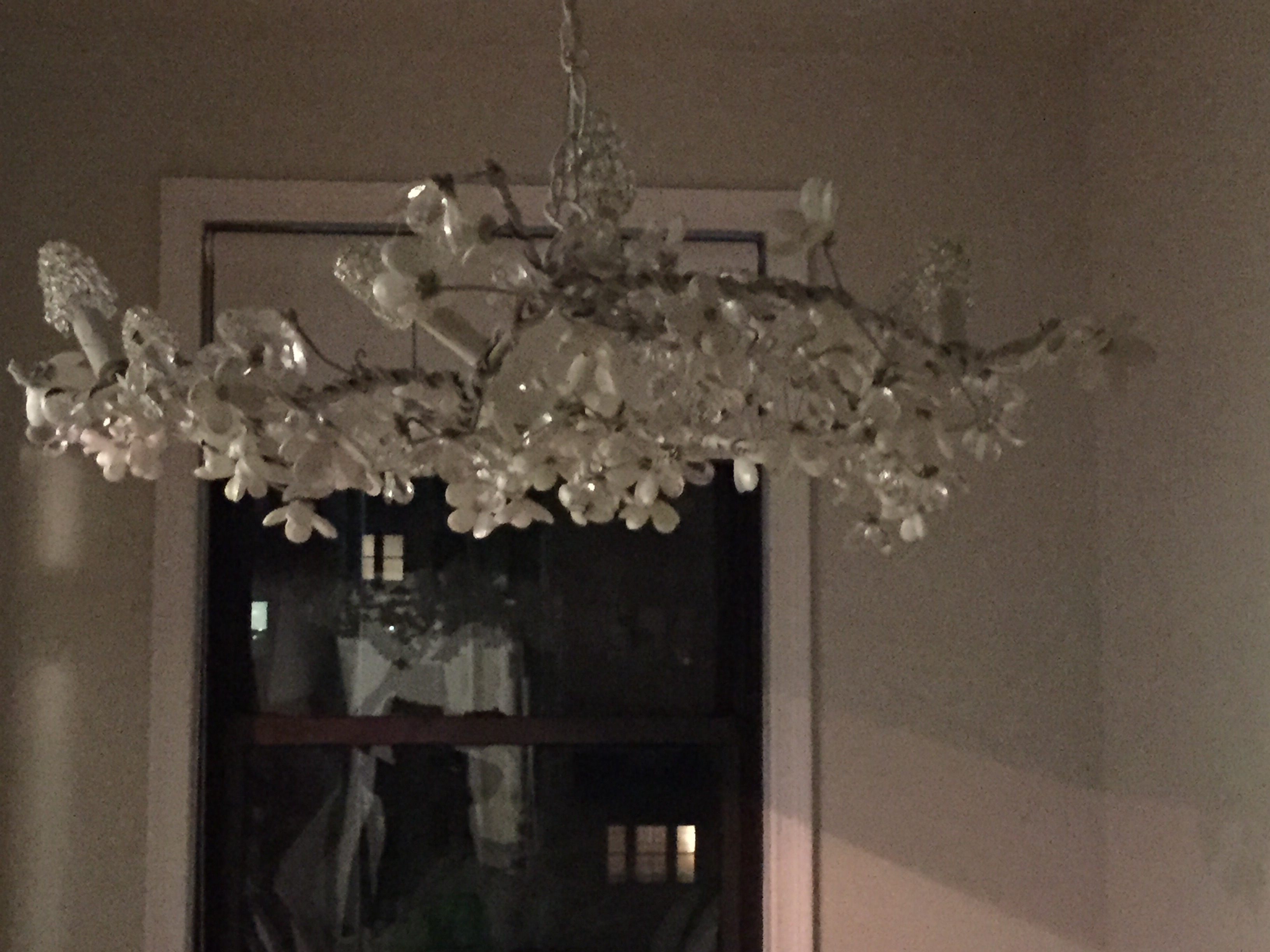 Canopy Designs Custom Branches Chandelier   Image 10 Of 10