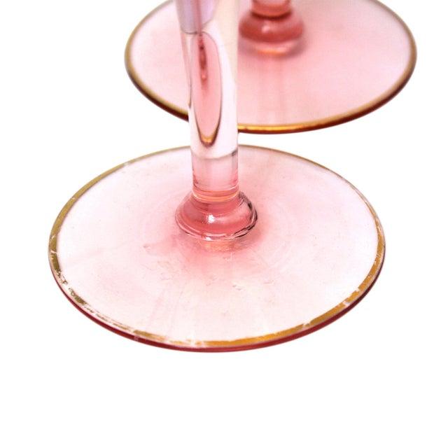 1930's, Tiffin-Franciscan Glassware Set For Sale In San Francisco - Image 6 of 7