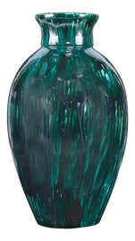 Image of Peacock Vases