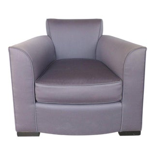 Donghia Club Chair For Sale