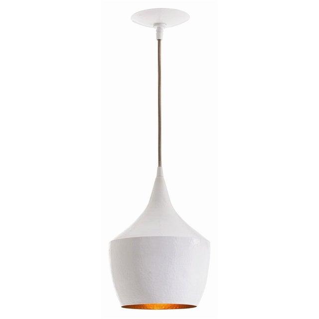 Contemporary Arteriors Ziggy Pendant Light For Sale - Image 3 of 8