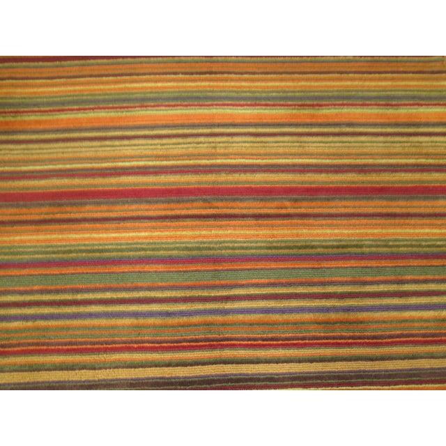 Vintage Tibetan Rug - 5'11'' X 8'9'' - Image 5 of 8