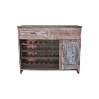 Rustic Denice Bar Counter