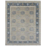 Image of 21st Century Transitional Area Rug- 9'1 X 11'7 For Sale