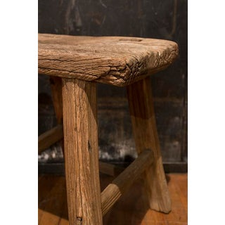 English Joint Stool Preview
