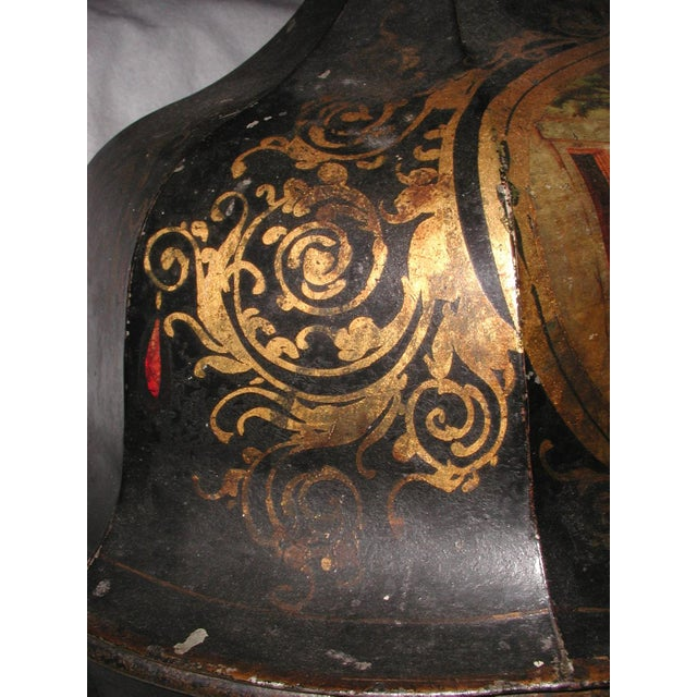 Art Nouveau Early 19th Century French Coal Hod For Sale - Image 3 of 11