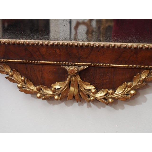 18th Century Neoclassical Mirror For Sale In New Orleans - Image 6 of 10