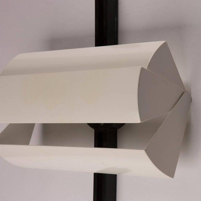 "Pair of ""Stria"" Sconces by Ernesto Gismondi for Artemide For Sale - Image 10 of 10"