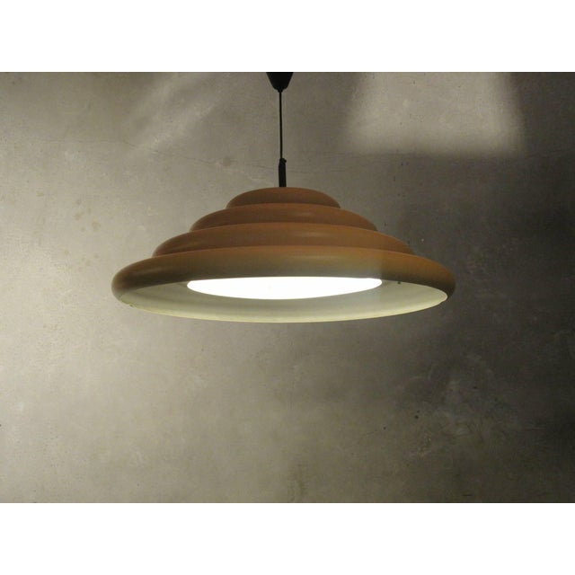 Mid-Century Modern Fog & Morup Danish Chandelier For Sale - Image 3 of 7