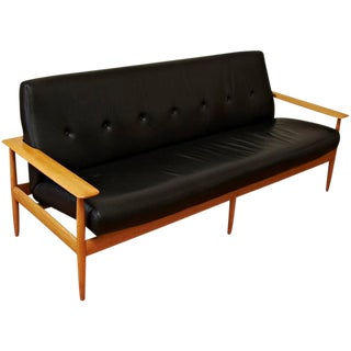 French Sofa, circa 1950