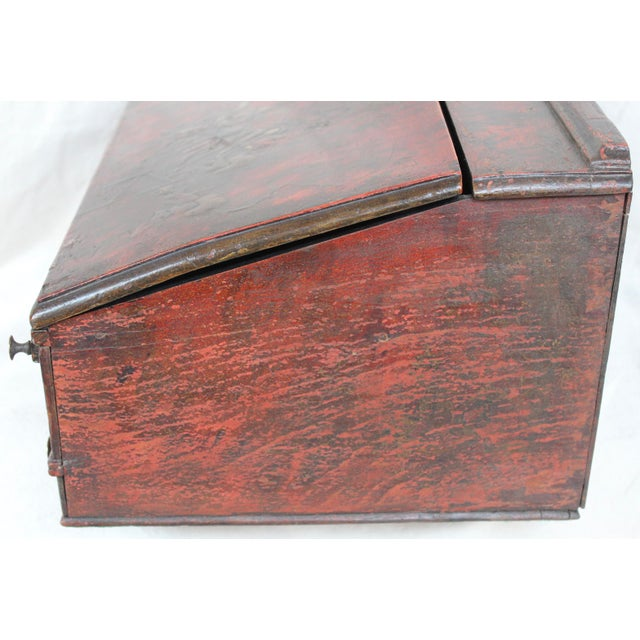 Antique Chinese Export Lap Desk - Image 8 of 11