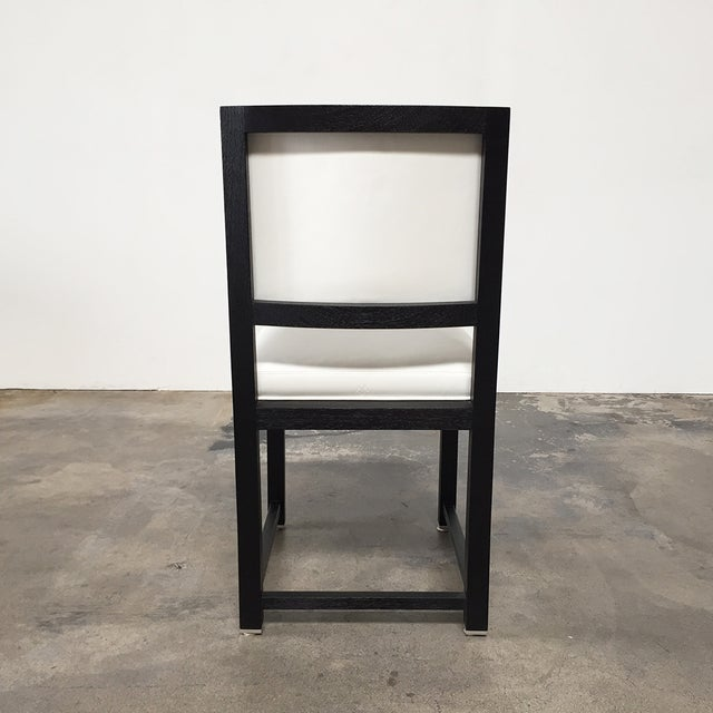 Antonio Citterio Maxalto Teti Chairs - Set of 6 - Image 7 of 8