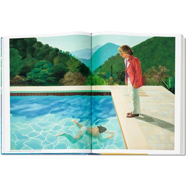 David Hockney David Hockney: A Bigger Book, Signed by David Hockney, Edition: 9000, 2016 For Sale - Image 4 of 13