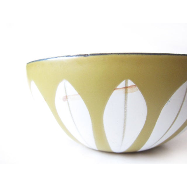 Mid Century Cathrineholm of Norway Enamel Bowl - Image 4 of 6