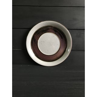Knabstrup Pottery Dessert Plates - Set of 6 Preview