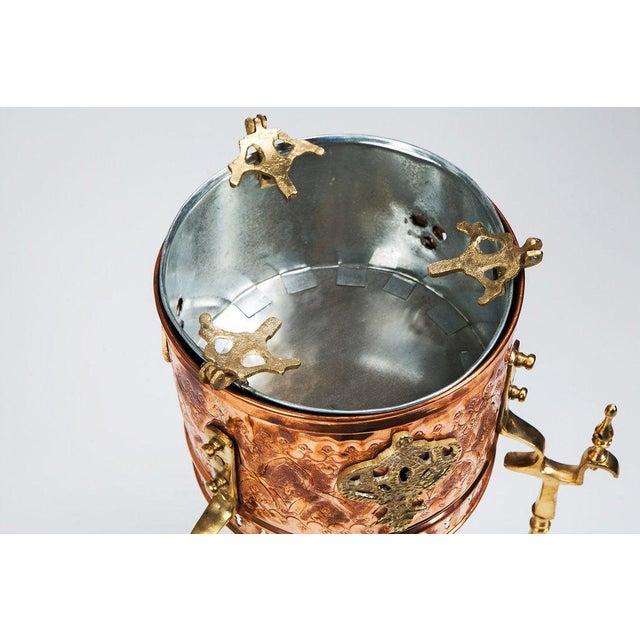Atlas Traditional Majmar Teapot For Sale - Image 5 of 5
