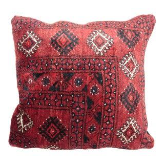 Home Decor Vintage Carpet Pillow