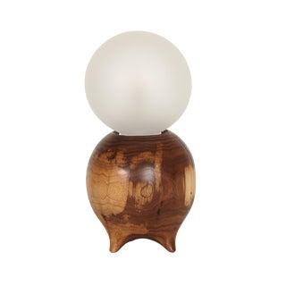 Mercury Table Lamp by Caleb Woodard For Sale