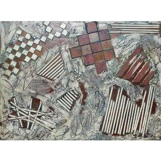 Sculptural Patterns For Sale