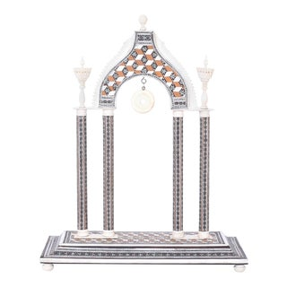 Moorish Architectural Model of an Arch For Sale