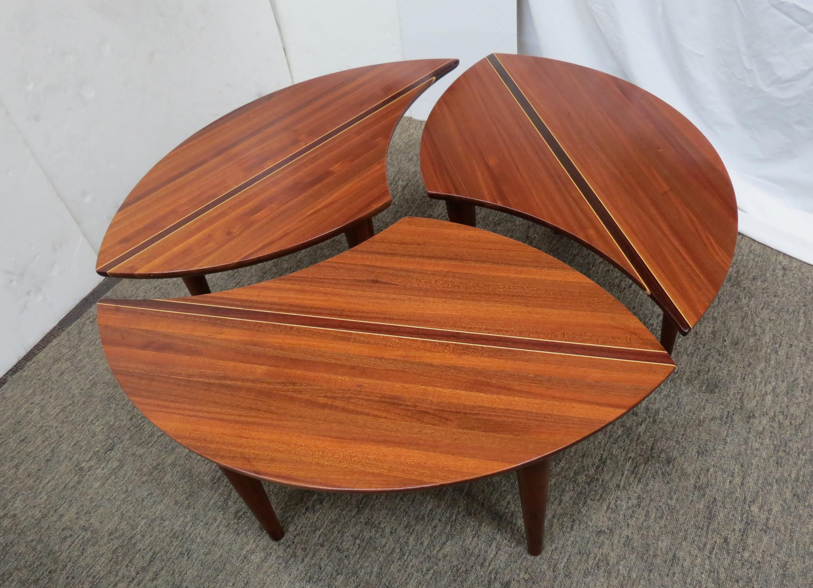 David Levy Modern Puzzle Coffee Table   Image 4 Of 10