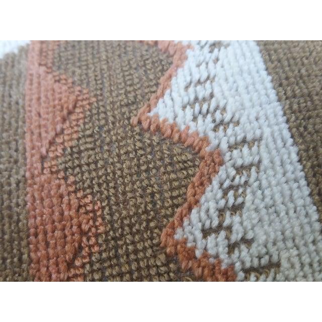 Clarence House 'Zambezi' Velvet Pillow - Image 3 of 3