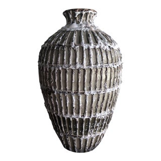 Global Views Vesuvius Vase For Sale