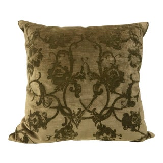 Sabina Faye Braxton Custom Pillow