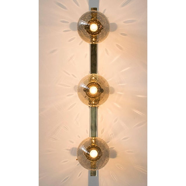 Cresta Sconce by Fabio Ltd For Sale In Palm Springs - Image 6 of 12