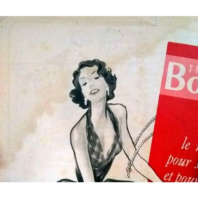 LIMITED TIME OFFER! BUY 2 GET 1 FREE!!! All French periodical clippings and vintage advertisements are buy 2 get 1 free!...