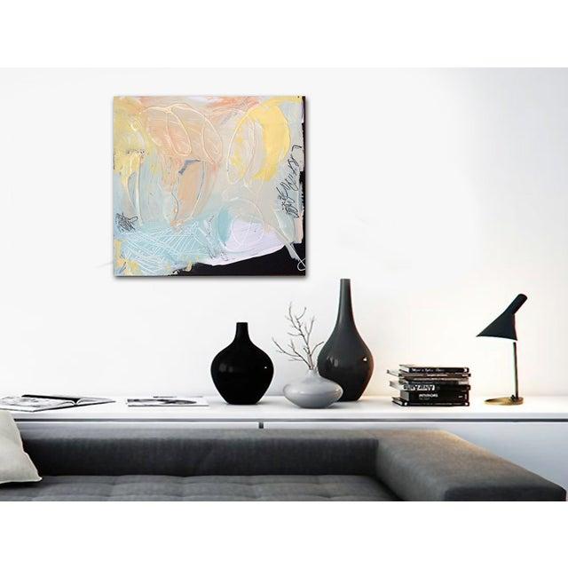 'ELOiSE' original painting by Linnea Heide - Image 5 of 6