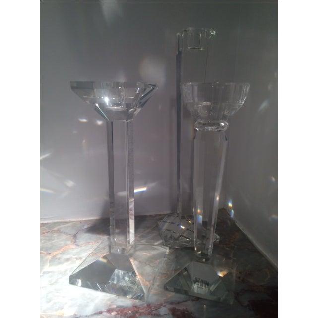 olga cassini crystal candle holder - 641×641