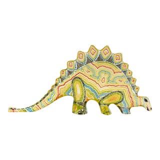 Palatnik Op Art Lucite Dinosaur For Sale
