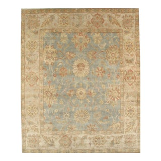 "Pasargad Sultanabad Collection Rug- 12' 3"" x 18'0"" For Sale"