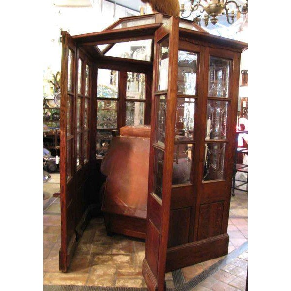 Show Booth From the Crystal Palace For Sale - Image 6 of 6