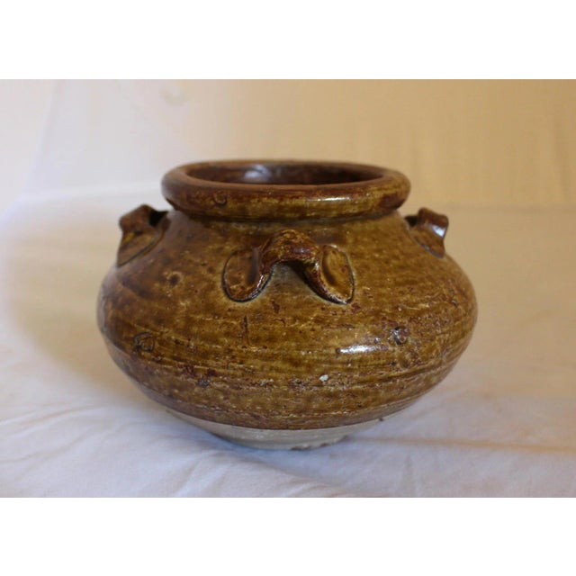 Chinese Export Song Dynasty Jarlet For Sale In Raleigh - Image 6 of 6