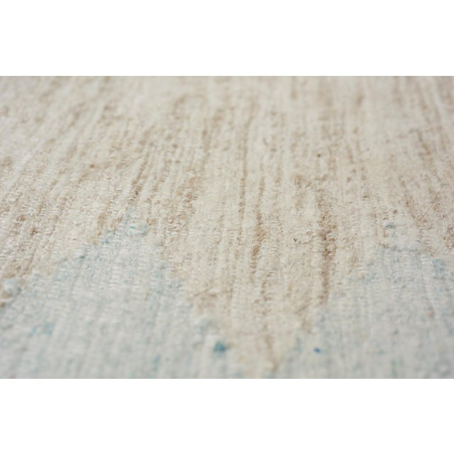 Schumacher Morfar Hand-Woven Area Rug, Patterson Flynn Martin For Sale In New York - Image 6 of 7