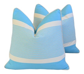 Image of Nautical Pillows