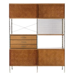 Charles and Ray Eames ESU 400-N Storage Unit For Sale