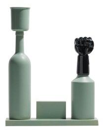 Image of Minimalist Sculpture