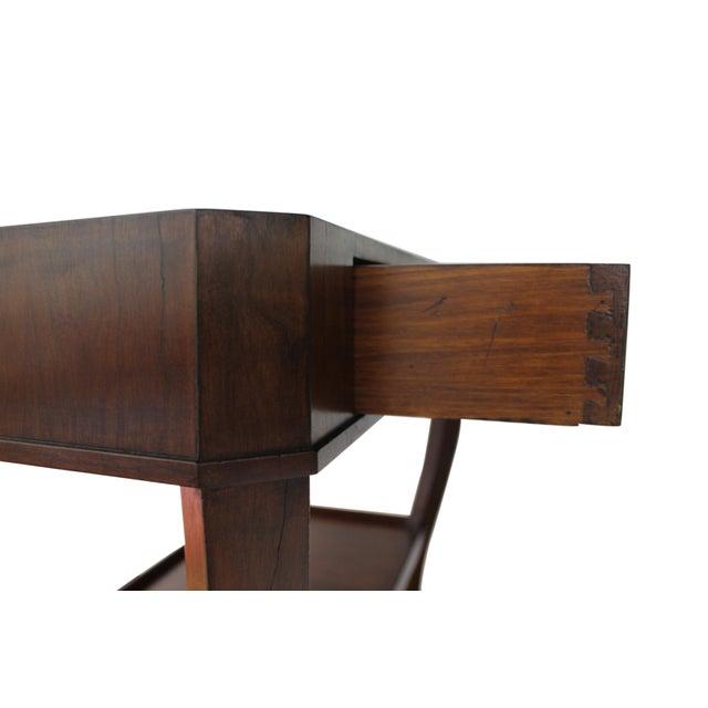 2000 - 2009 Niermann Weeks Saint Cloud Tables - a Pair For Sale - Image 5 of 12