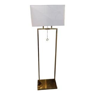 Restoration Hardware Armature Floor Lamp For Sale