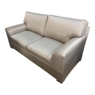 Modern Gold Century Furniture Sofa For Sale
