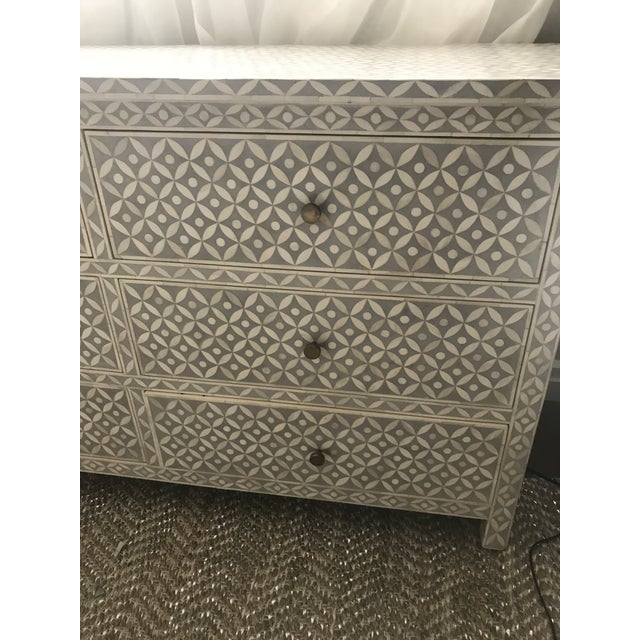This dresser is from RH Teen and was purchased last year. We are moving and it will not fit in our new space. With a...